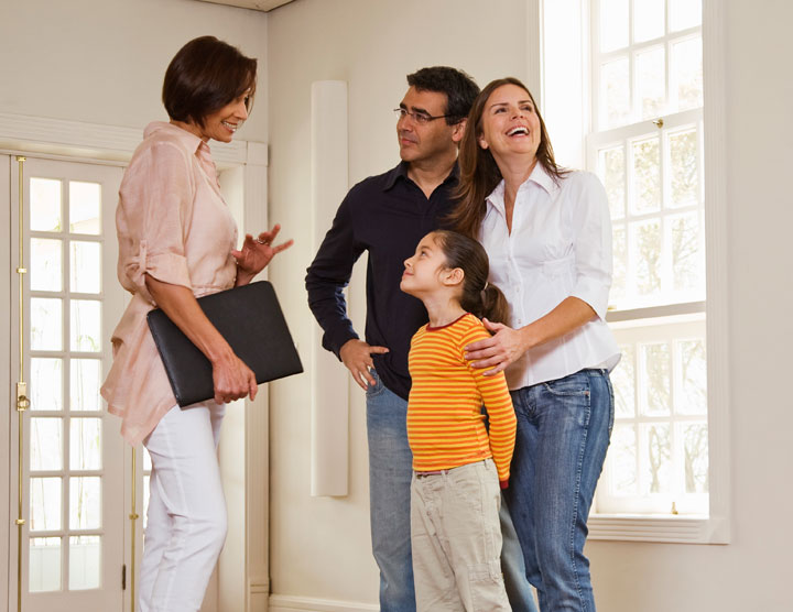 Fort Worth Leasing Service