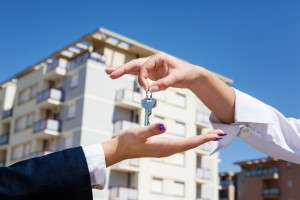 property managers in fort worth