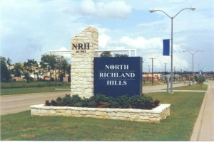 North Richland Hill property management